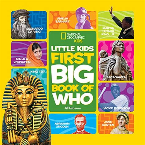 big book of little 1409569713 bookler national geographic little kids first big book of who national geographic little kids