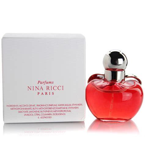 Apple Ricci 100ml counter genuine ricci ricci apple sweetheart