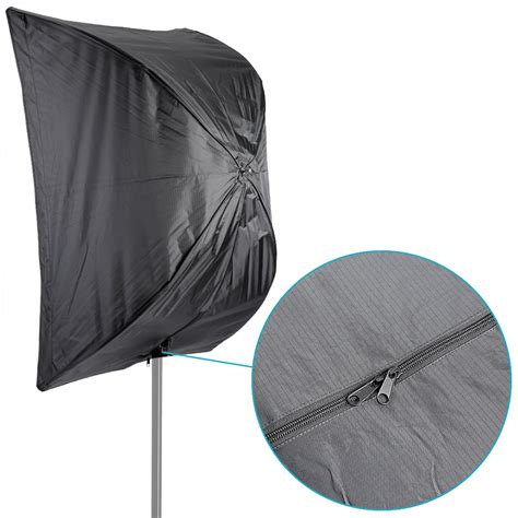 Softbox 60 X 90cm By Bempit Store neewer 24 quot x 36 quot 60 x 90cm rectangle umbrella type