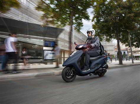 Motorrad 125 Wie Schnell by Gebrauchte Und Neue Yamaha Vity 125 Motorr 228 Der Kaufen