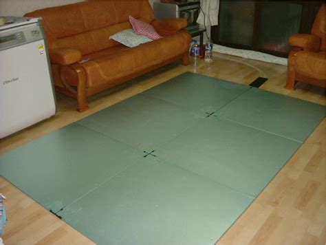 Diy Heated Floor by Diy Floor Heating System From Aog System B2b Marketplace