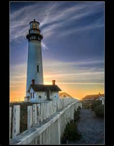 lights houses hdr pigeon point lighthouse weburbanist image gallery
