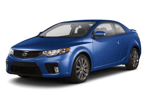 2010 Kia Forte Coupe by 2010 Kia Forte Koup Coupe 2d Ex Pictures Pricing And