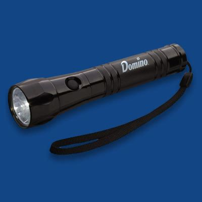 Lu Led Luxeon 3 Watt promotional 3 watt metal gear luxeon led flashlight