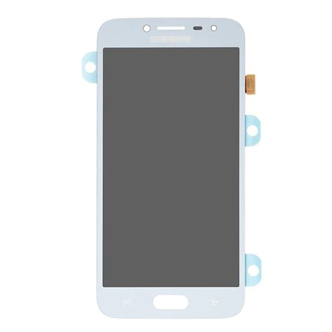 Samsung J2 Pro Series samsung galaxy j2 pro 2018 sm j250 lcd screen and digitizer assembly blue mist grade s