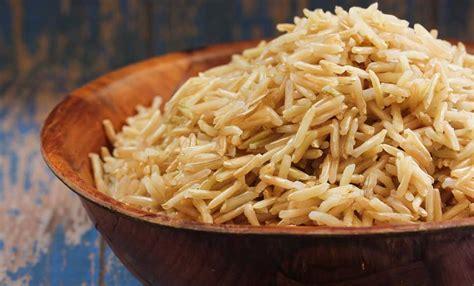 consigli di cucina consigli di cucina come cuocere il riso integrale per