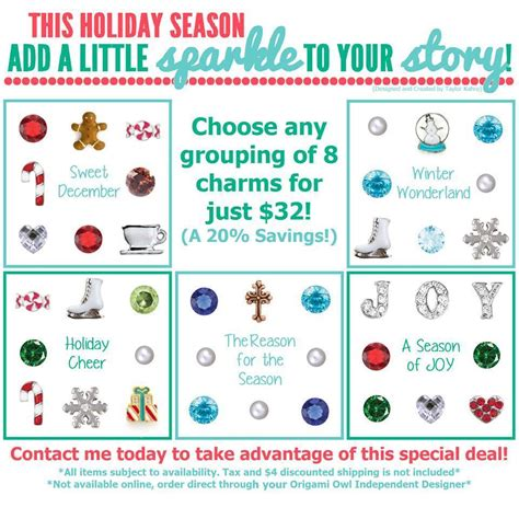origami owl for sale origami owl sale crunchy