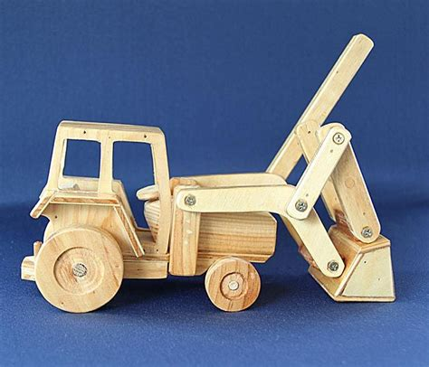 wooden toy truck patterns woodworking projects plans