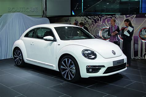 Volkswagen R Line Beetle by New 2013 Volkswagen Beetle R Line Pictures And Details