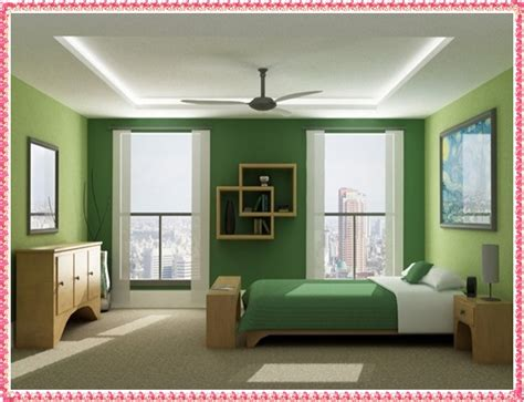 bedroom wall painting ideas with wall color combination exles new decoration designs