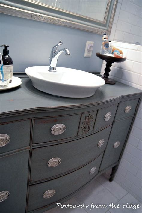badezimmer vanity antique 41 best images about repurposed vanities on