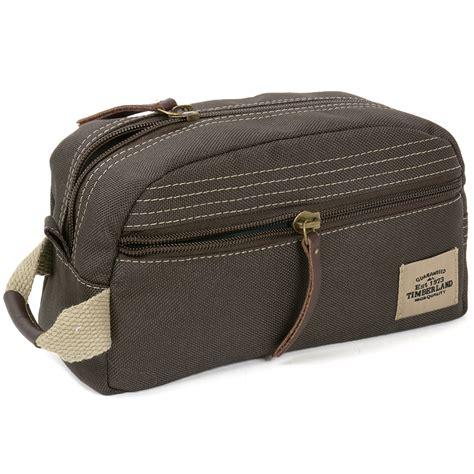 Timberland Travel Bag 1 timberland travel kit toiletry bag overnight handle canvas dopp kit ebay