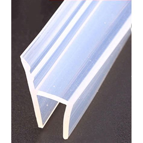 Popular Plastic Shower Door Seal Strip Buy Cheap Plastic Plastic Shower Door Seal