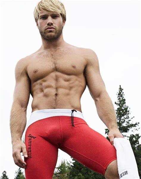Joseph Sayers Ruftalk We Ll Tell You How We Like It Hombres Sexy Modelos Masculinos