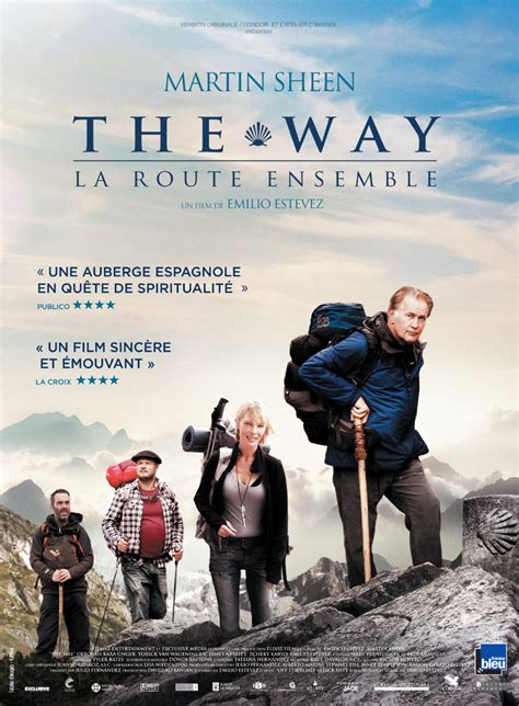 The Way To the way la route ensemble 2010 allocin 233