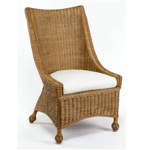 bamboo dining chair vintage bamboo slipper chair 28 7582 slipper wicker dining chair all weather