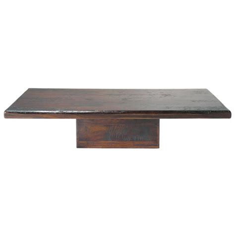 table basse en bois de sheesham massif l 150 cm