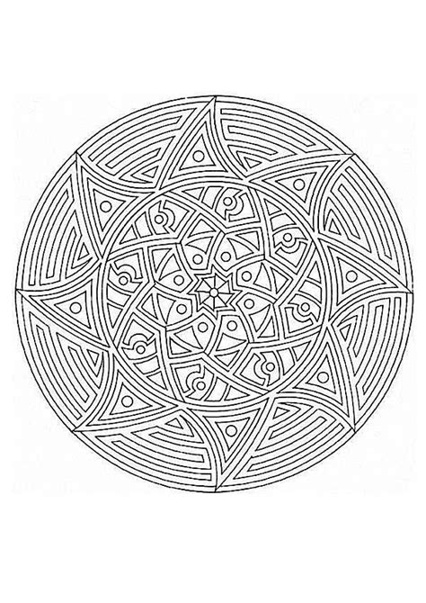 unique mandala coloring pages mandala coloring pages healing powers coloring