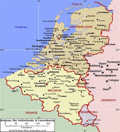 map netherlands belgium germany rgts shipping and transporting