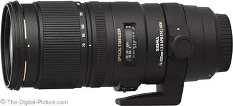 sigma 70 200mm f/2.8 ex dg os hsm lens review