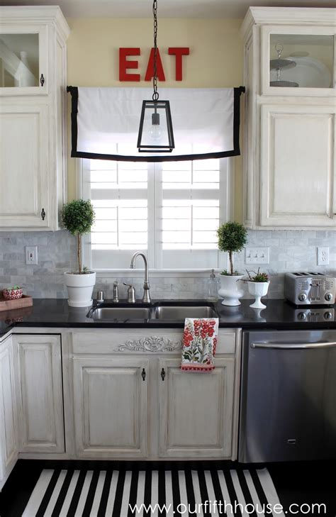 pendant light over kitchen sink our fifth house new kitchen lighting a lantern over the