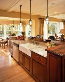 cabinets pinterest cherry kitchen and east end country kitchens