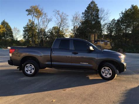 2013 Toyota Tundra Mpg Purchase Used 2013 Toyota Tundra In Moscow Tennessee