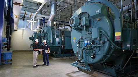 What Is A Boiler Room by Proper Procedure For A Boiler Room Assessment Hpac