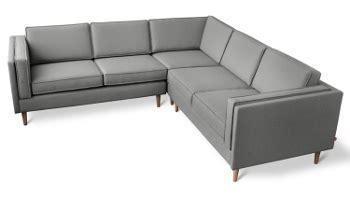 bisectional sofa gus modern adelaide bisectional sofa smart furniture
