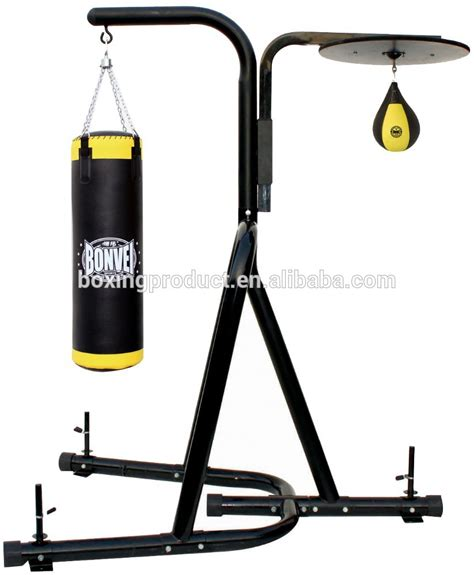 best selling punching bag rack with speed buy