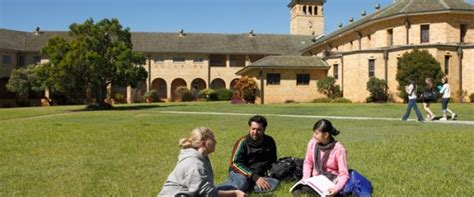 Ulm Mba Scholarships by Australian Catholic