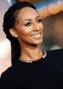 black womenplaited hairstyles 2015 braided hairstyles for black women trending 2015
