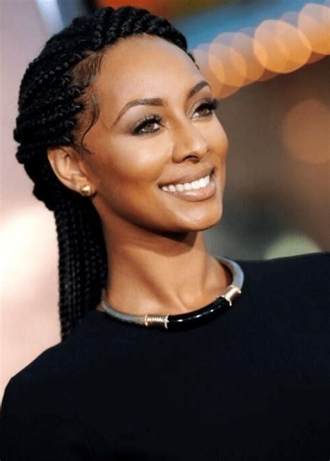 black braid hairstyles pictures braided hairstyles for black women trending 2015
