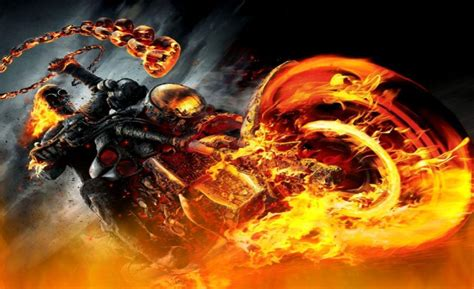 Ghost Rider Bike Live Wallpaper by Wallpapers Of Ghost Rider Wallpaper Cave
