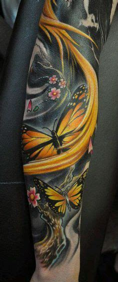 yellow tattoo ink flying dove meaning animals dove