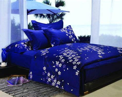 cobalt blue comforter set dark blue and purple bedding sets royal bedroom