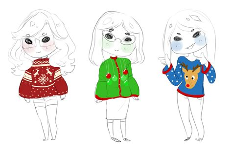 Tis The Season Also Search For Tis The Season By Bunniebabe On Deviantart