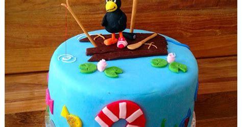 Geburtstagskuchen Für Kindergeburtstag by Rabe Socke Als Pirat Geburtstags Torte Rabe Socke Pirate