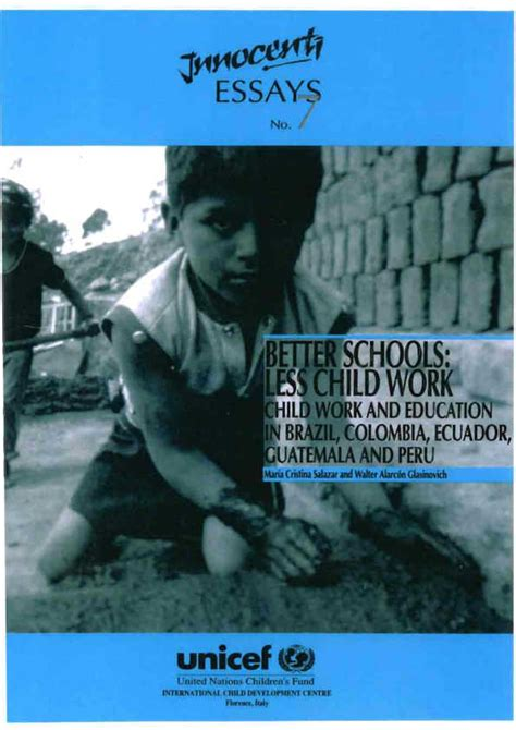 Thailand Essays by Child Prostitution In Asia Essays Articlessociology X