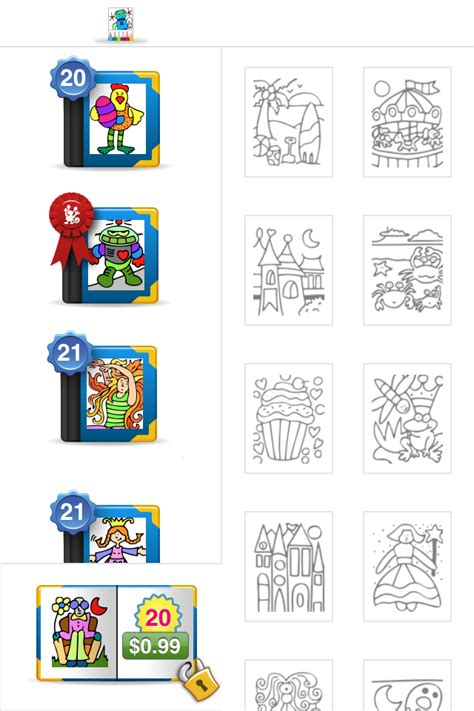 colorama coloring book review colorama coloring book review educational app store