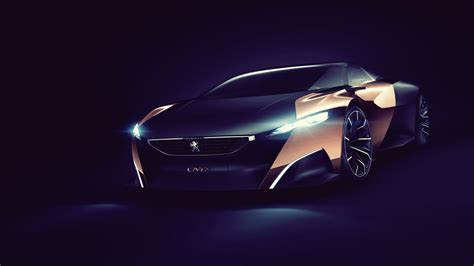 peugeot onyx wallpaper cars page 2 of 8 meh ro