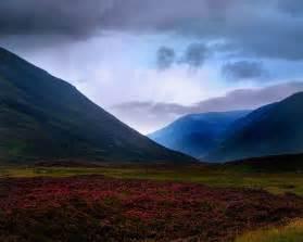 Landscape Scotland Nations Throughout The World Scotland