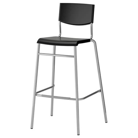Ikea High Chair shocking stig bar stool with backrest pic for ikea high