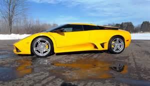 Lamborghini For Sale 50000 Lamborghini Aventador Replica For Sale