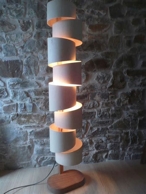 Handmade Lighting Uk - stepp floor l contemporary unique handmade in