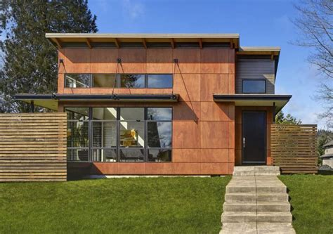 Architectural Siding Panels - 7 stunning wood siding types that will transform your house