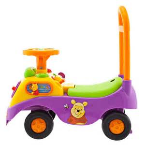 Ride On Winnie The Pooh Ride On Disney Toys Books Babyshop