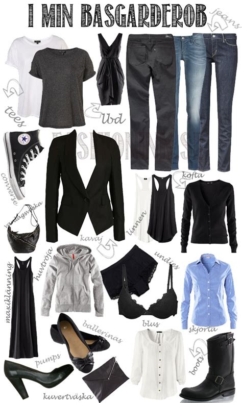 basic wardrobe ideas search engine at search