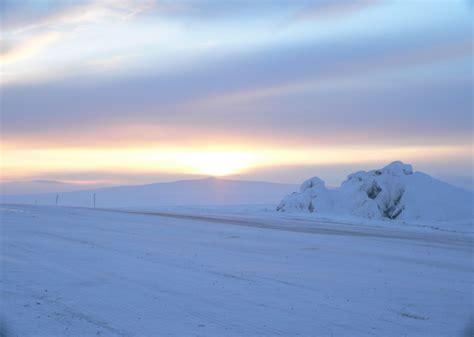 imagenes de paisajes de zonas polares el paisaje zona polar o fr 205 a