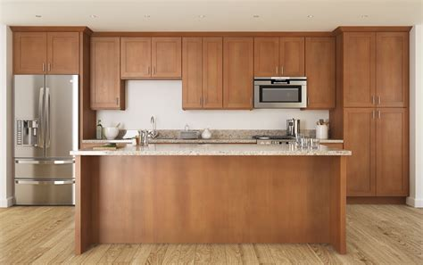 ready to assemble hickory kitchen cabinets pecan cabinets kitchen mf cabinets